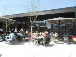 restaurant le Siam zoo de Vincennes